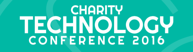 Charity Technology Conference Logo
