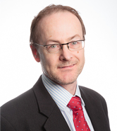 Keith Robertson