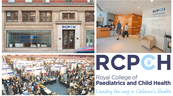royal college of pediatrics images group