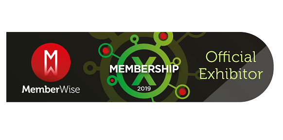 Logo for Membership Excellence 2019 MEMX2019